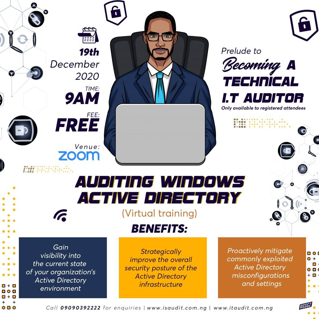 auditing windows active directory